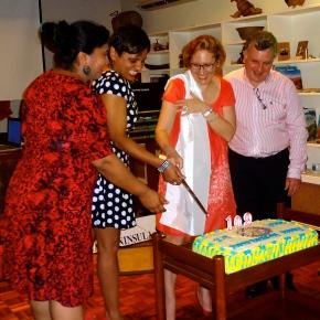 Here's To Another Year of RotarySpirit