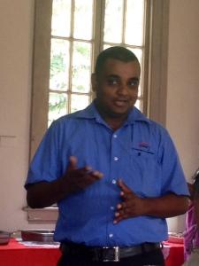 Bobby Maharaj