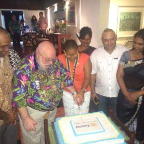 Happy 110th Birthday,Rotary!