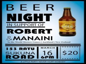 RCSE Events for 16March