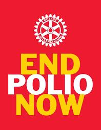 World Polio Day with Rotary SuvaEast